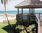 The Towers of Key Biscayne-Gazebo